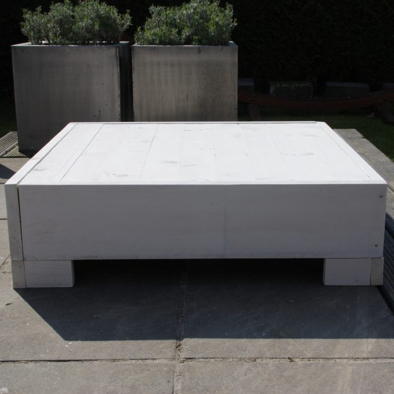 hocker voor loungeset