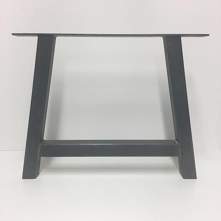 stalen tafelpoten a vorm