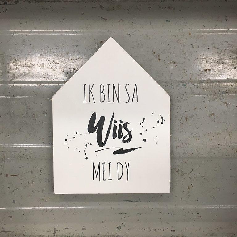 Teksthuisje-ik-bin-da-wiis-mei-dy